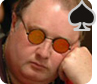 Fossilman Greg Raymer Photo - ProPlayLive Poker School Instructor